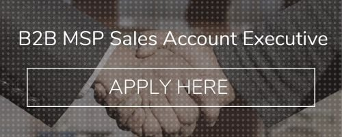 B2B MSP Sales Account Executive